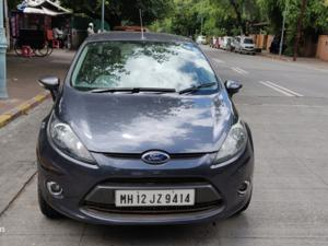 Ford Fiesta 1.5 TiVCT Titanium+ Petrol AT (2013) in Pune