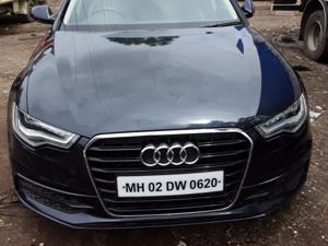 Audi A6 35 TDI Premium (2015) in Mumbai
