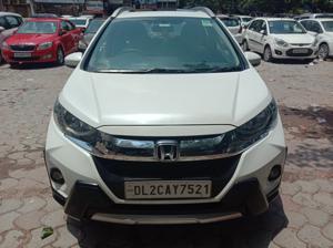 Honda WR-V VX MT Petrol (2018) in New Delhi