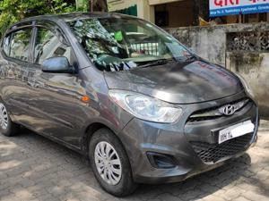 Hyundai i10 Magna iRDE2 (2013) in Nagpur
