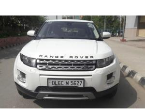 Land Rover Range Rover Evoque Pure SD4 (2013) in Faridabad