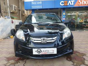 Honda Amaze EX MT Diesel (2013) in Kolkata