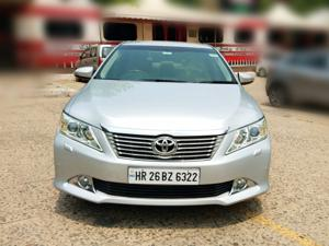 Toyota Camry 2.5L Automatic (2013) in Faridabad