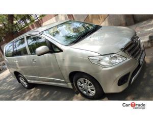 Toyota Innova 2.5 GX 7 STR (2015) in Gurgaon