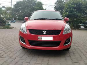 Maruti Suzuki Swift VDi ABS (2016) in Bangalore