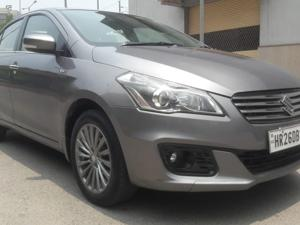 Maruti Suzuki Ciaz AT ZXi+(AUTOMATIC) (2017) in Faridabad