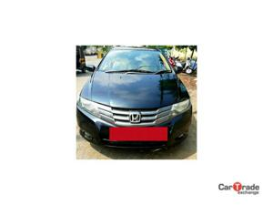 Honda City 1.5 V AT (2010) in Thane