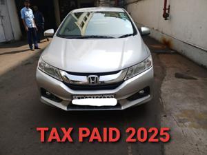 Honda City 1.5 V MT (2015) in Kolkata