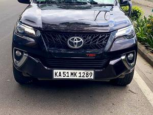 Toyota Fortuner 2.7 4x2 AT (2017)