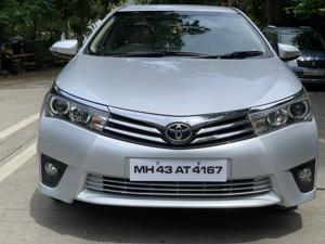 Toyota Corolla Altis 1.8V L (2015) in Mumbai