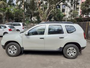 Renault Duster RxL Petrol (2012) in Thane
