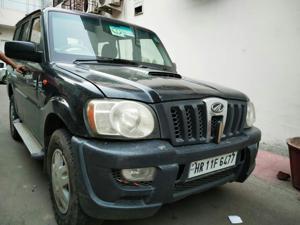 Mahindra Scorpio LX BS IV (2010) in Zirakpur