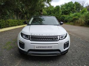 Land Rover Range Rover Evoque 2.2 SD4 HSE (2018)
