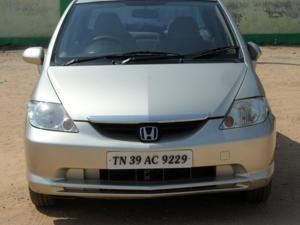Honda City ZX 1.5 CVT (2005) in Coimbatore