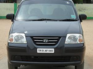 Hyundai Santro Xing GLS AT (2008)