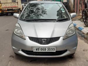 Honda Jazz Active (2009) in Kolkata