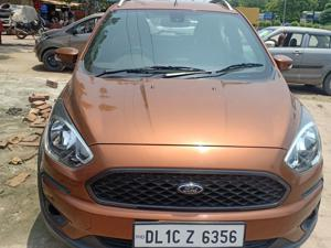 Ford Freestyle Titanium Plus 1.5 TDCi (2018) in Ballabgarh