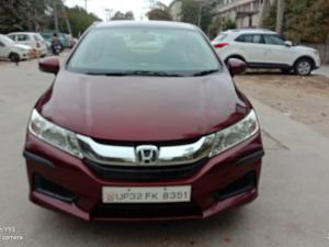 Honda City SV 1.5L i-VTEC (2014) in New Delhi