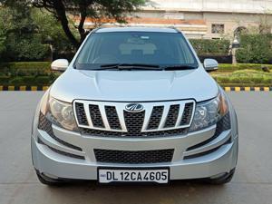 Mahindra XUV500 W6 (2013) in Gurgaon