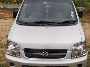 Maruti Suzuki Wagon R LXI (2006) in Hyderabad