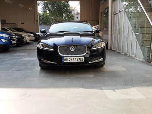 Jaguar XF 2.2 Diesel (2013) in Ghaziabad