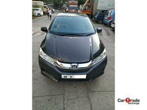Honda City SV 1.5L i-VTEC (2017) in Thane
