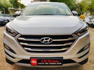 Hyundai Tucson 2WD MT Diesel (2018) in Ahmedabad