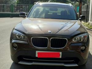 BMW X1 sDrive20d (2012) in Coimbatore