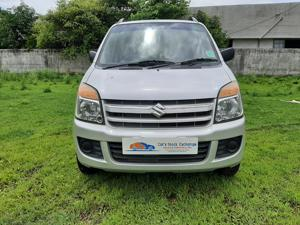 Maruti Suzuki Wagon R Duo LXi LPG (2007) in Dhule