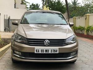 Volkswagen Vento 1.6L MT Highline Diesel (2016) in Bangalore