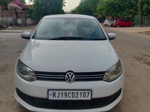 Volkswagen Vento 1.6L MT Trendline Diesel (2012) in Jodhpur