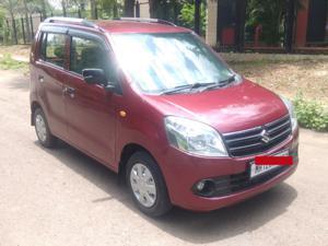 Maruti Suzuki Wagon R LXi Minor 06 (2010) in Pune