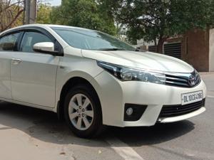 Toyota Corolla Altis 1.8G (2015) in New Delhi