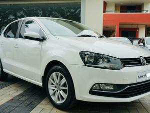 Volkswagen Polo Highline1.5L (D) (2016) in Nashik