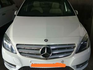 Mercedes Benz B Class B180 CDI Style (2014) in Thane