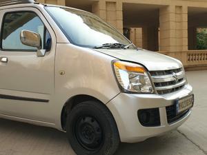 Maruti Suzuki Wagon R LXI (2007)