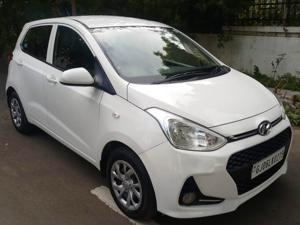 Hyundai Grand i10 Magna U2 1.2 CRDi (2018) in Ahmedabad