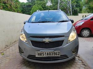 Chevrolet Beat LT Diesel (2012) in Gurgaon