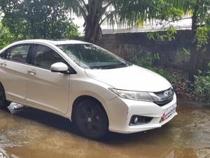 Honda City ZX CVT Petrol (2015) in Mumbai