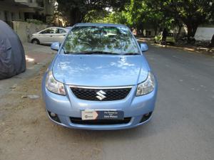 Maruti Suzuki SX4 ZDI (2011) in Bangalore