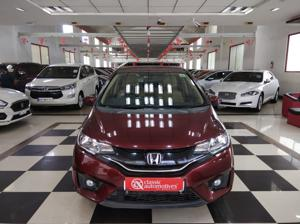 Honda Jazz V 1.2L i-VTEC (2016) in Bangalore