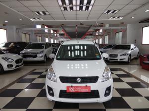 Maruti Suzuki Ertiga ZDI BS IV(WITH ALLOY) (2013) in Bangalore