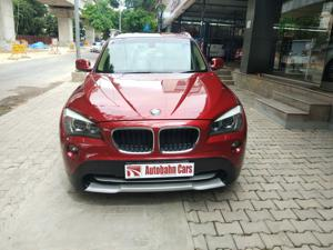 BMW X1 sDrive20d(H) (2011)