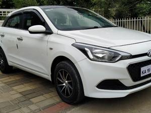 Hyundai Elite i20 1.2 Kappa VTVT Magna Petrol (2015)