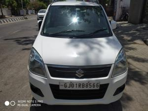 Maruti Suzuki Wagon R 1.0 MC VXI (2013) in Ahmedabad