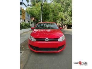 Volkswagen Polo Comfortline 1.2L (D) (2012) in Chennai