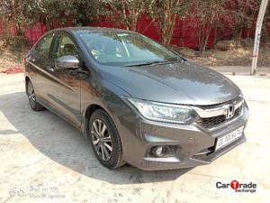 Honda City V 1.5L i-VTEC (2018) in New Delhi