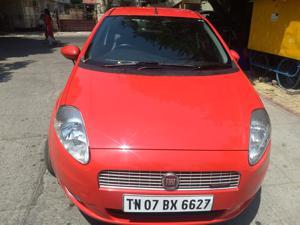 Fiat Punto Sport 1.3 (2014) in Chennai