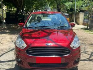 Ford Figo Aspire 1.5 TDCi Titanium (MT) Diesel (2017) in Chennai