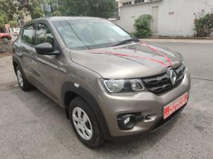 Renault Kwid 1.0 RXT (2016) in Ghaziabad